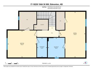 Photo 41: 17 18230 104A Street in Edmonton: Zone 27 Townhouse for sale : MLS®# E4250224