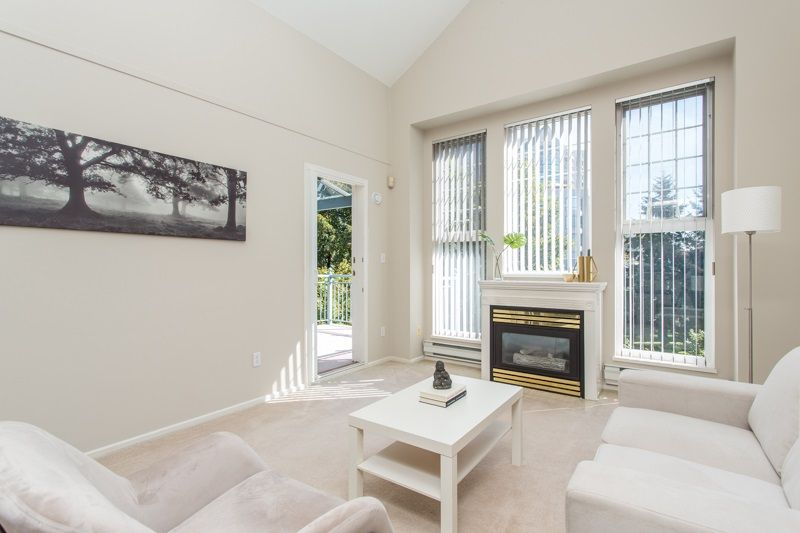 """Main Photo: 406 1190 EASTWOOD Street in Coquitlam: North Coquitlam Condo for sale in """"LAKESIDE TERRACE"""" : MLS®# R2491476"""