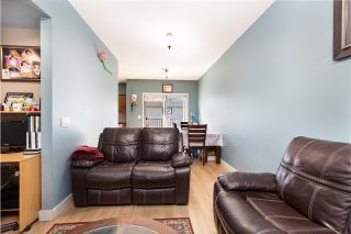 Photo 8: 12 31235 UPPER MACLURE Road in Abbotsford: Abbotsford West Townhouse for sale : MLS®# R2495155