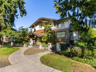 """Main Photo: 316 2083 W 33 Avenue in Vancouver: Quilchena Condo for sale in """"Devonshire"""" (Vancouver West)  : MLS®# R2618546"""