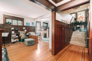 Photo 13: 1719 COLLINGWOOD Street in Vancouver: Kitsilano House for sale (Vancouver West)  : MLS®# R2595778