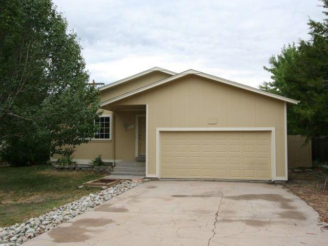 Main Photo: 6577 E. Alcorn Avenue in Parker: House for sale : MLS®# 1110337