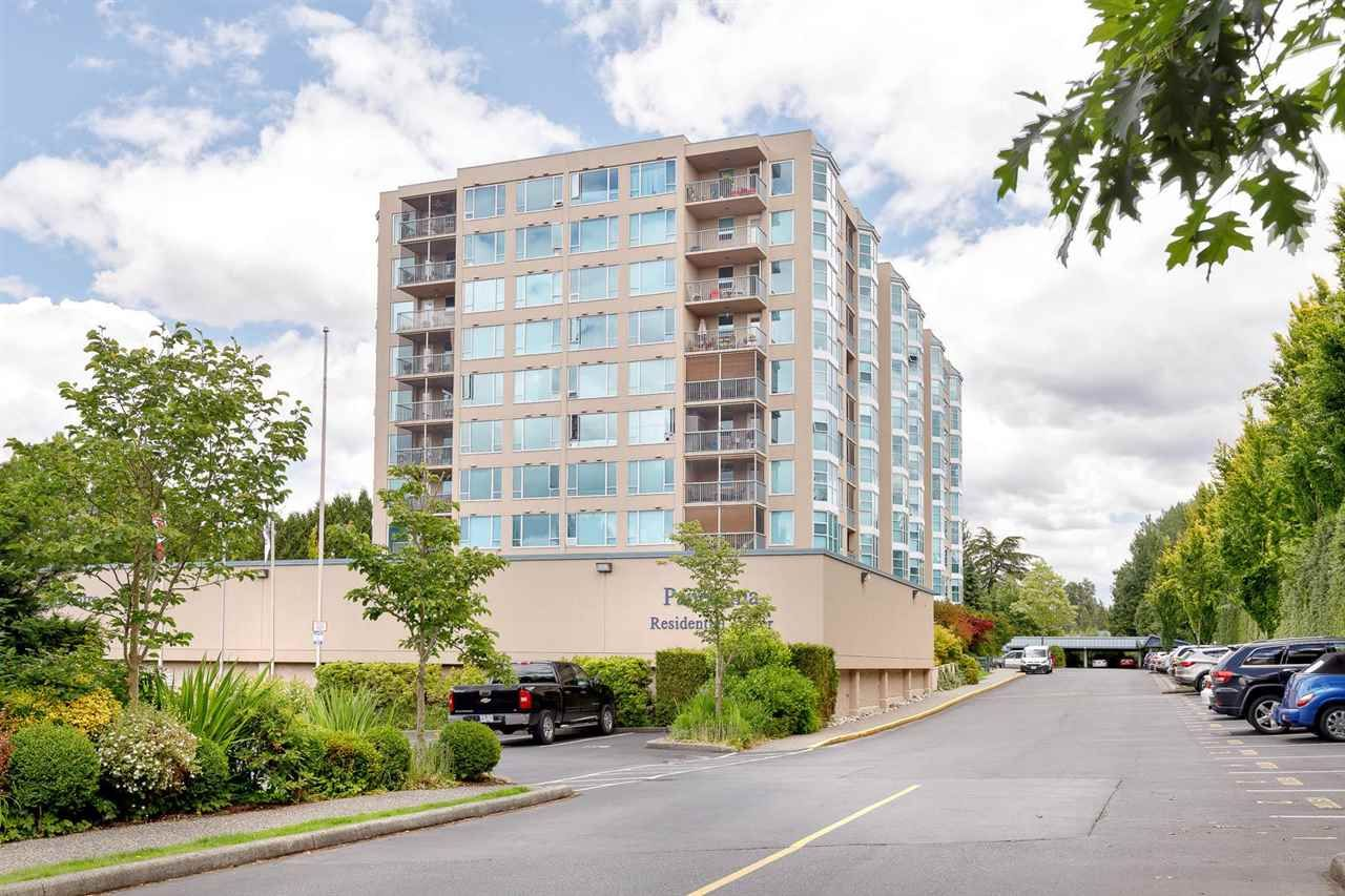 """Main Photo: 308 12148 224 Street in Maple Ridge: East Central Condo for sale in """"PANORAMA"""" : MLS®# R2592254"""
