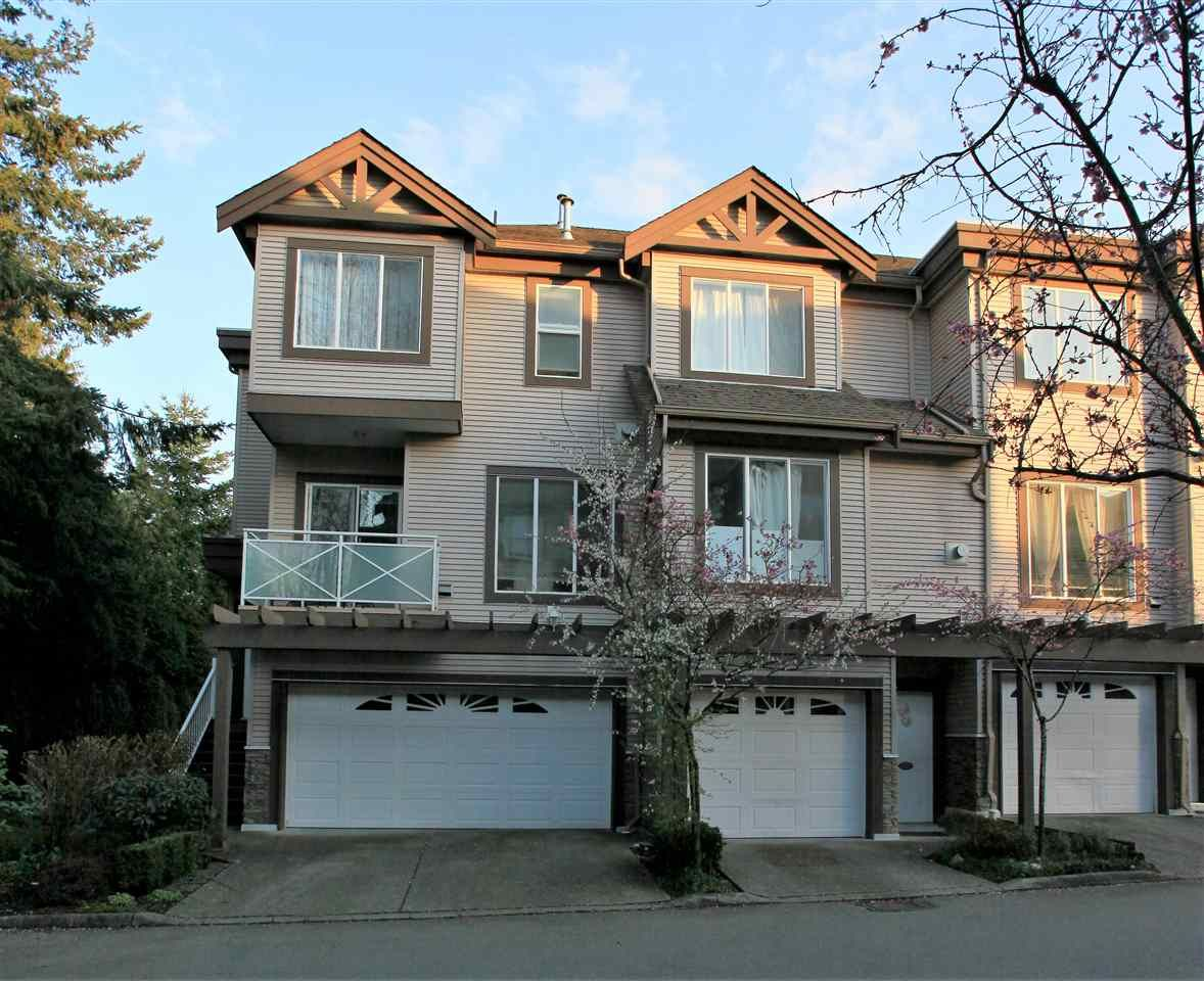 Main Photo: 27 15133 29A AVENUE in Surrey: King George Corridor Townhouse for sale (South Surrey White Rock)  : MLS®# R2339625