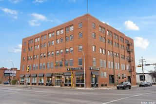 Main Photo: 510 1275 Broad Street in Regina: Warehouse District Residential for sale : MLS®# SK873696