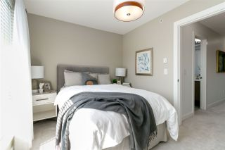 """Photo 16: 15 20857 77A Avenue in Langley: Willoughby Heights Townhouse for sale in """"WEXLEY"""" : MLS®# R2407888"""