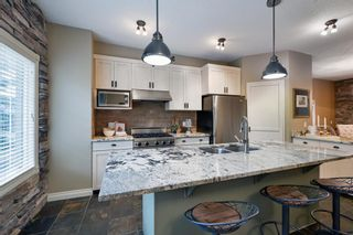 Photo 15: 175 Ypres Green SW in Calgary: Garrison Woods Row/Townhouse for sale : MLS®# A1103647