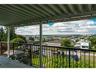 """Photo 9: 321 HYTHE Avenue in Burnaby: Capitol Hill BN House for sale in """"CAPITOL HILL"""" (Burnaby North)  : MLS®# V1123724"""