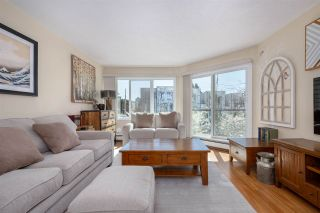 """Photo 6: 209 156 W 21ST Street in North Vancouver: Central Lonsdale Condo for sale in """"Ocean View"""" : MLS®# R2568828"""