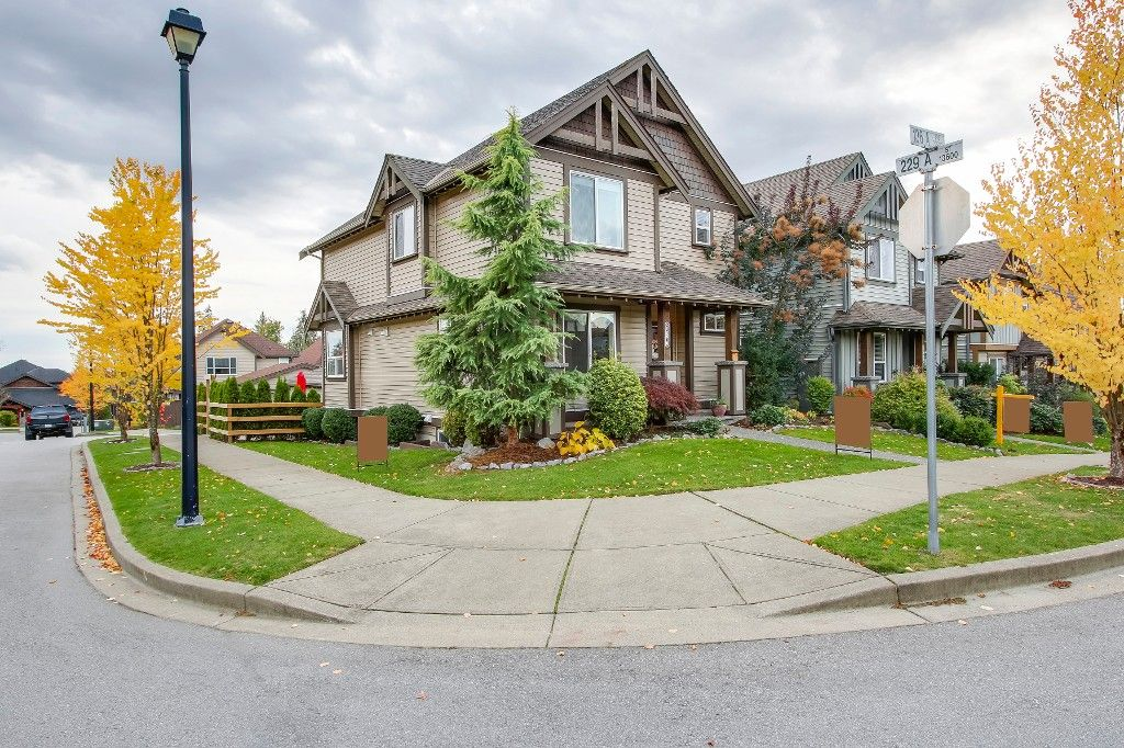 "Main Photo: 22970 136A Avenue in Maple Ridge: Silver Valley House for sale in ""SILVER RIDGE"" : MLS®# R2213815"