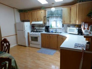 """Photo 3: 26 24330 FRASER Highway in Langley: Otter District Manufactured Home for sale in """"LANGLEY GROVE ESTATES"""" : MLS®# R2264005"""