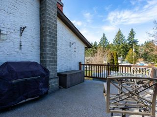 Photo 32: 2480 Mabley Rd in COURTENAY: CV Courtenay West House for sale (Comox Valley)  : MLS®# 835750