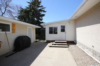 Photo 41: 165 Rink Avenue in Regina: Walsh Acres Residential for sale : MLS®# SK852632