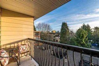 Photo 17: 316 1442 BLACKWOOD STREET in Whiterock: Home for sale : MLS®# R2523524