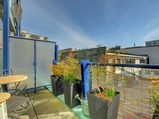 Photo 14: 206 1061 FORT St in : Vi Downtown Condo for sale (Victoria)  : MLS®# 870312