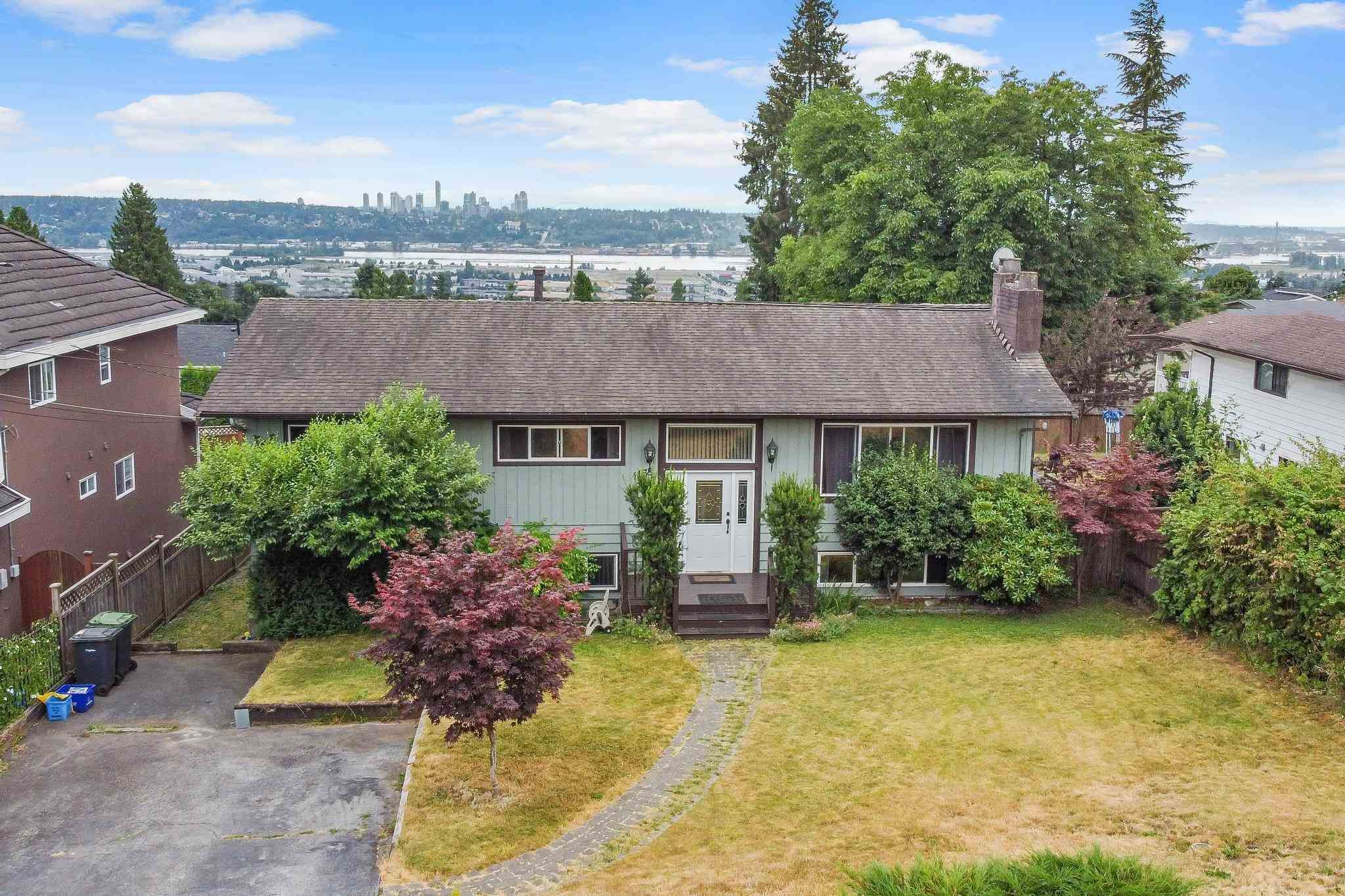 Main Photo: 1138 CHARLAND Avenue in Coquitlam: Central Coquitlam House for sale : MLS®# R2604391