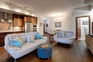 Photo 5: 105 4440 14 Street NW in Calgary: North Haven Apartment for sale : MLS®# A1125562