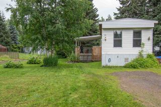 "Photo 12: 64 4430 W 16 Highway in Smithers: Smithers - Town Manufactured Home for sale in ""HUDSON BAY MOBILE HOME PARK"" (Smithers And Area (Zone 54))  : MLS®# R2475652"