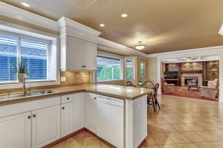 """Photo 16: 15478 110A Avenue in Surrey: Fraser Heights House for sale in """"FRASER HEIGHTS"""" (North Surrey)  : MLS®# R2544848"""