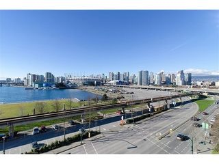 Photo 19: 706 1128 QUEBEC Street in Vancouver East: Home for sale : MLS®# V1044266