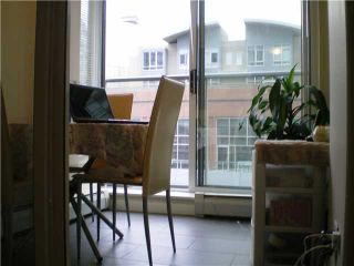 """Photo 6: 515 618 ABBOTT Street in Vancouver: Downtown VW Condo for sale in """"FIRENZE"""" (Vancouver West)  : MLS®# V897387"""
