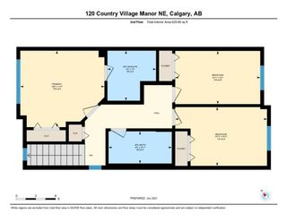 Photo 41: 120 Country Village Manor NE in Calgary: Country Hills Village Row/Townhouse for sale : MLS®# A1114216