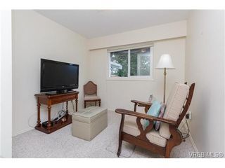 Photo 11: 1596 Longacre Dr in VICTORIA: SE Gordon Head House for sale (Saanich East)  : MLS®# 741988