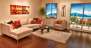 """Photo 3: 208 3688 Inverness Street in Vancouver: Condo for sale in """"Charm"""""""