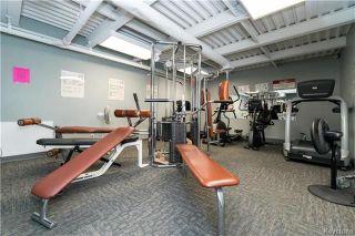 Photo 20: 1514 70 Plaza Drive in Winnipeg: Fort Garry Condominium for sale (1J)  : MLS®# 1801467