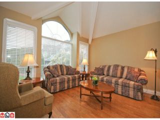 """Photo 4: 5938 190A Street in Surrey: Cloverdale BC House for sale in """"Rosewood Park"""" (Cloverdale)  : MLS®# F1007031"""