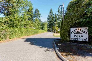 """Photo 2: 34 20071 24 Avenue in Langley: Brookswood Langley Manufactured Home for sale in """"Fernridge Park"""" : MLS®# R2484697"""