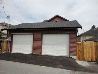 Photo 8: 8455 OAK Street in Vancouver: Marpole 1/2 Duplex for sale (Vancouver West)  : MLS®# V835242