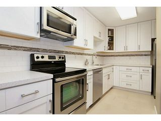 """Photo 2: 802 5790 PATTERSON Avenue in Burnaby: Metrotown Condo for sale in """"The Regent"""" (Burnaby South)  : MLS®# V988077"""