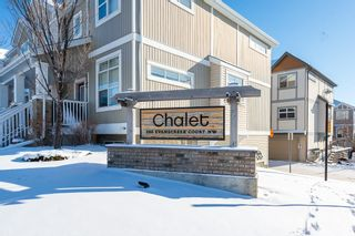 Photo 22: 31 300 EVANSCREEK Court NW in Calgary: Evanston Row/Townhouse for sale : MLS®# C4226867