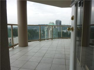 Photo 9: 2103 1199 EASTWOOD Street in Coquitlam: North Coquitlam Condo for sale : MLS®# V921593
