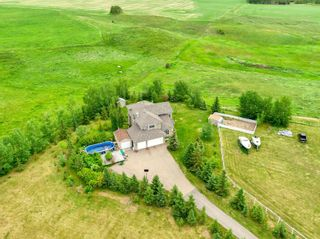 Photo 48: 16 Mountain View Close NW in Rural Rocky View County: Rural Rocky View MD Detached for sale : MLS®# A1072588