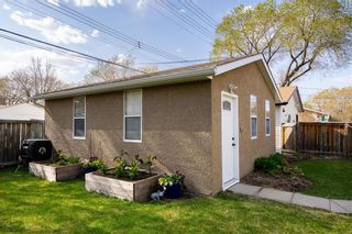 Photo 30: 661 Campbell Street in Winnipeg: River Heights Residential for sale (1D)  : MLS®# 202111631