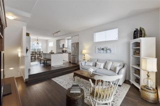 Photo 10: 44 8130 136A STREET in Surrey: Bear Creek Green Timbers Townhouse for sale : MLS®# R2554408