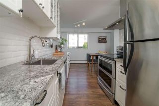 """Photo 8: 107 308 W 2ND Street in North Vancouver: Lower Lonsdale Condo for sale in """"Mahon Gardens"""" : MLS®# R2481062"""