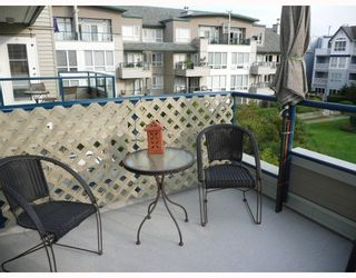 """Photo 7: 303 5800 ANDREWS Road in Richmond: Steveston South Condo for sale in """"THE VILLAS AT SOUTHCOVE"""" : MLS®# V737479"""