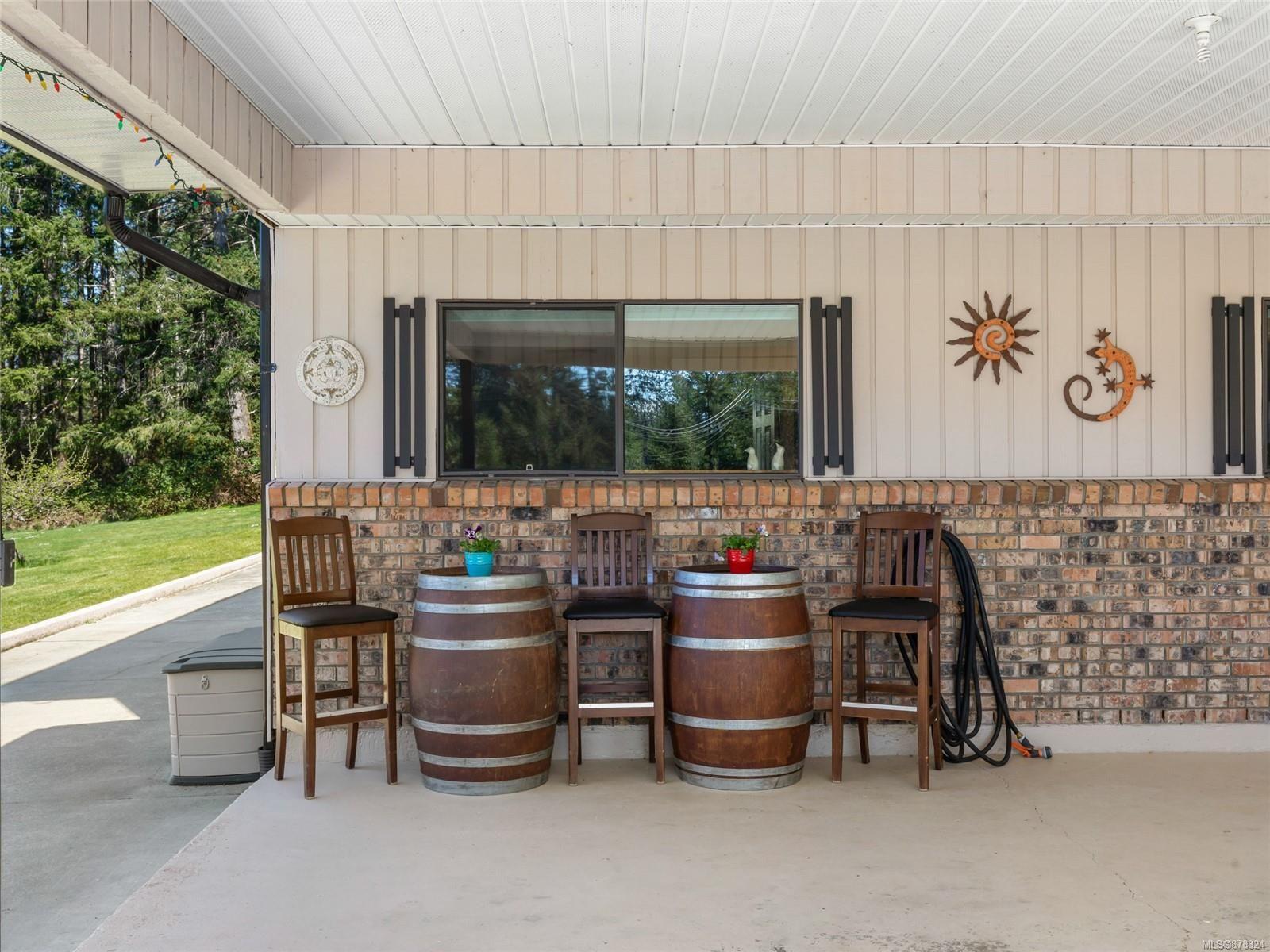 Photo 42: Photos: 3875 Moore Rd in : PA Port Alberni House for sale (Port Alberni)  : MLS®# 878324