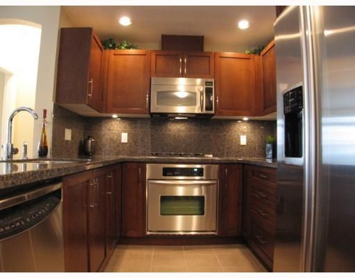 """Photo 6: Photos: 402 6333 LARKIN Drive in Vancouver: University VW Condo for sale in """"LEGACY"""" (Vancouver West)  : MLS®# V646496"""