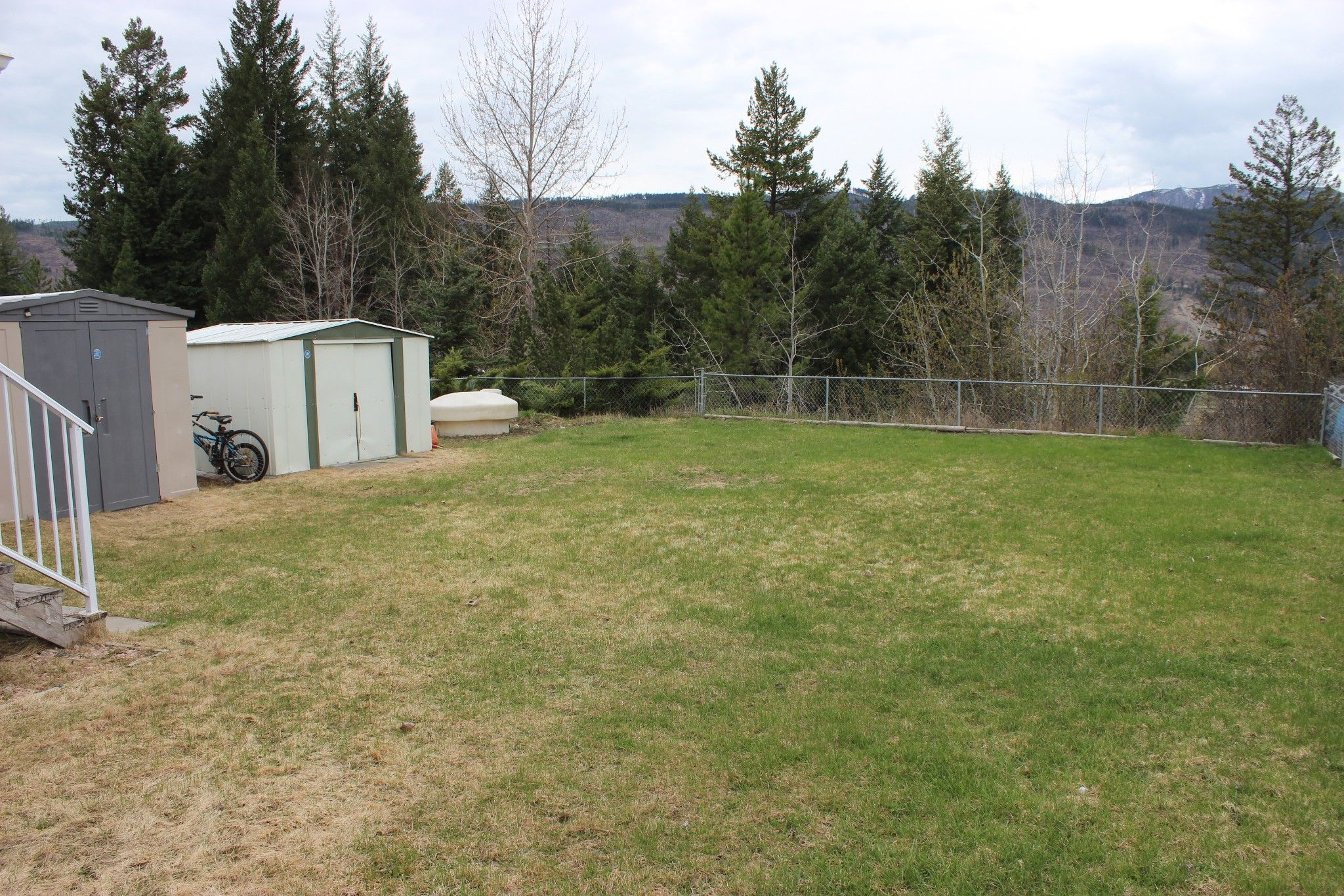 Photo 13: Photos: 31 4510 Power Road: Barriere Manufactured Home for sale (Kamloops)  : MLS®# 156187