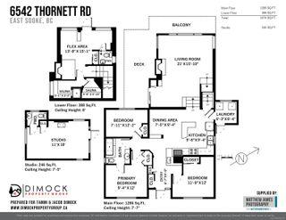 Photo 31: 6542 Thornett Rd in : Sk East Sooke House for sale (Sooke)  : MLS®# 883235