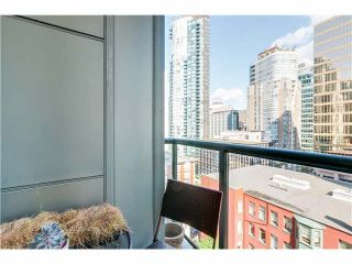 Photo 7: 901 1239 W GEORGIA Street in Vancouver: Coal Harbour Condo for sale (Vancouver West)  : MLS®# V1076635