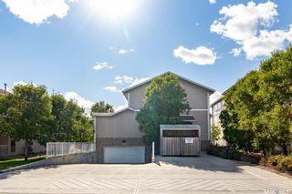 Main Photo: 1 3225 Woodhams Drive in Regina: Woodland Grove Residential for sale : MLS®# SK870920