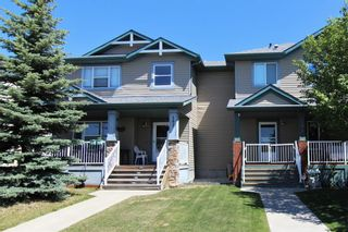 Photo 2: 197 Lakeview Inlet: Chestermere Semi Detached for sale : MLS®# A1119318