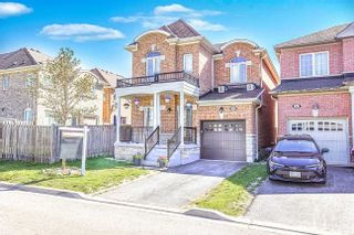 Photo 1: 38 Cater Avenue in Ajax: Northeast Ajax House (2-Storey) for sale : MLS®# E5236280
