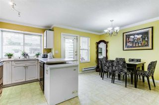 """Photo 4: 23 23575 119 Avenue in Maple Ridge: Cottonwood MR Townhouse for sale in """"Hollyhock North"""" : MLS®# R2593116"""