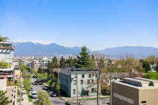 "Photo 28: 502 288 E 8 Avenue in Vancouver: Mount Pleasant VE Condo for sale in ""Metrovista"" (Vancouver East)  : MLS®# R2572243"